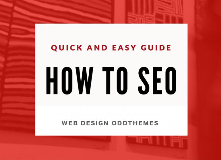 how to write seo optimized content