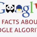 7 Unknown Facts About Google Algorithm