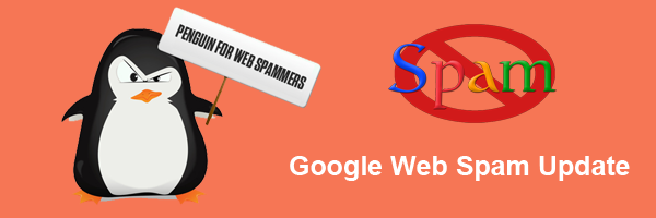 facts about google algorithm spammy