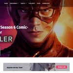 Filmax Movie Blogger Template Documentation