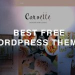 11+ Best Free WordPress Themes 2019