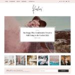 Kinsley Minimal Blogger Theme Documentation