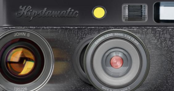 hipstamatc Best Photo Editing Apps