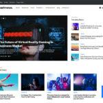 Flashnews Magazine Blogger Theme Documentation